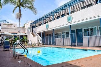 海濱旅館 Beachside Inn