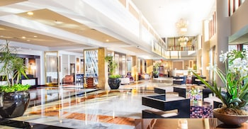 Hotel - LaGuardia Plaza Hotel