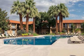 溫德姆沙漠花園旅館 - 商標精選飯店 Desert Garden Inn Trademark Collection by Wyndham
