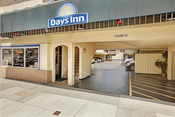Hotel - Days Inn by Wyndham San Francisco - Lombard