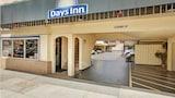 Days Inn by Wyndham San Francisco - Lombard