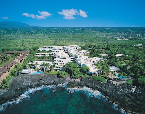 . Royal Sea Cliff Kona by Outrigger