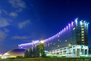 AZIMUT Hotel Moscow Olympic