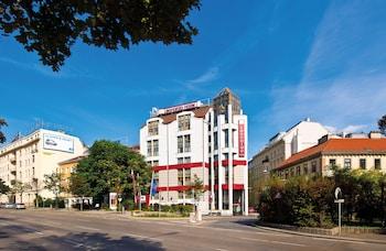 Hotel - Leonardo Hotel Vienna