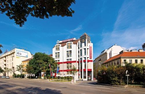 . Leonardo Hotel Vienna