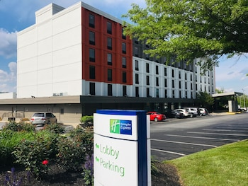 Hotel - Holiday Inn Express Towson - Baltimore North