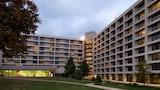St Louis Hotels