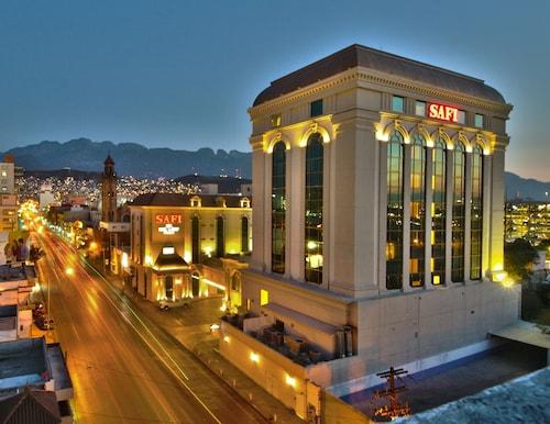 . Safi Royal Luxury Centro