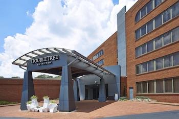 亞特蘭大佩米特希爾頓逸林飯店 DoubleTree by Hilton Atlanta Perimeter Dunwoody