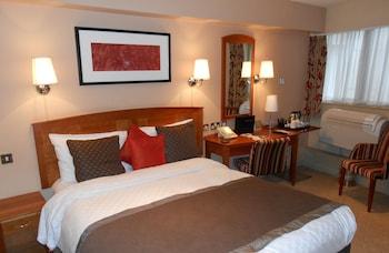 Hotel - Hallmark Hotel Birmingham Strathallan