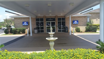 Americas Best Value Inn Suites Foley Gulf Ss