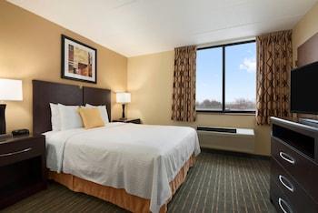 Business Room, 1 Queen Bed