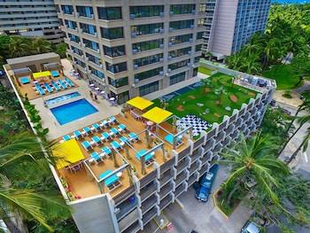 威基基智選假日飯店 Holiday Inn Express Waikiki
