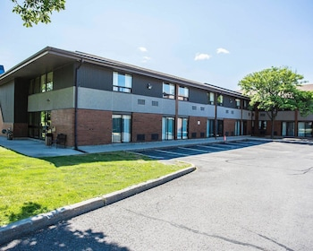 Hotel - Comfort Inn Ottawa West Kanata