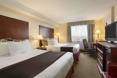 __{offers.Best_flights}__ Travelodge by Wyndham Vancouver Airport