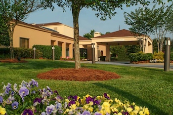Hotel - Courtyard by Marriott Greenville Haywood Mall