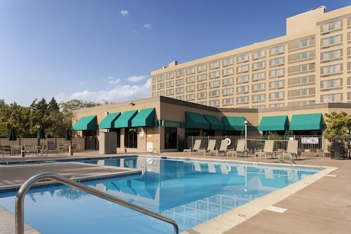 . Doubletree Hotel Grand Junction