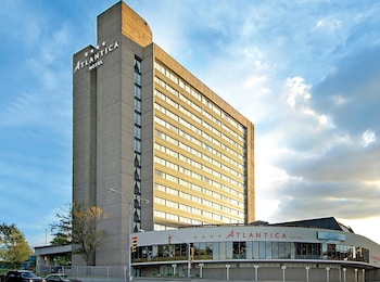 Hotel - Atlantica Hotel Halifax