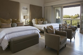 Vineyard Suite, 2 Queen Beds