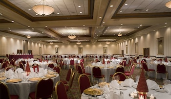 DoubleTree by Hilton Hotel Newark Airport - Banquet Hall  - #0