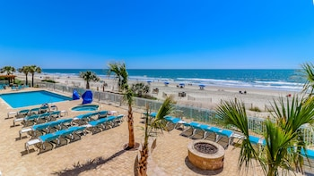 Featured Image at Holiday Inn Oceanfront at Surfside Beach in Surfside Beach