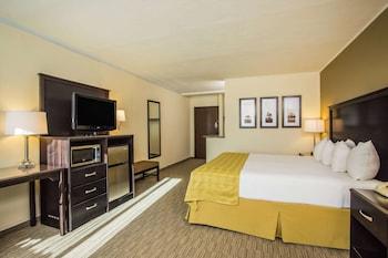 Hotel - AmericInn by Wyndham Janesville