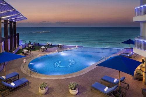 . Hilton Alexandria Corniche