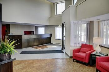 Hotel - Comfort Inn Kapuskasing