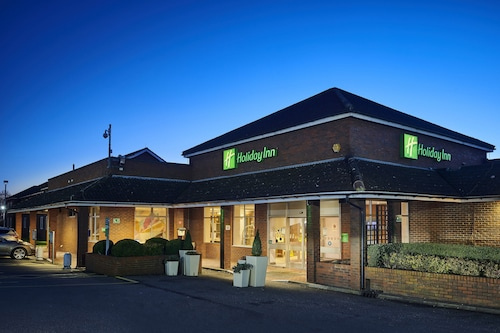 . Holiday Inn High Wycombe M40, Jct. 4