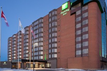 Hotel - Holiday Inn Ottawa East