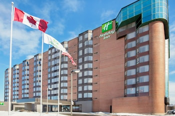 Ottawa Vacations - Holiday Inn Ottawa East - Property Image 1