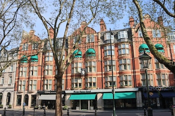 Hotel - Sloane Square Hotel