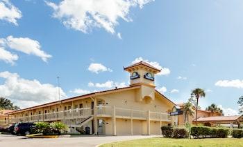 傑克遜維爾貝米德斯溫德姆戴斯飯店 Days Inn by Wyndham Jacksonville Baymeadows