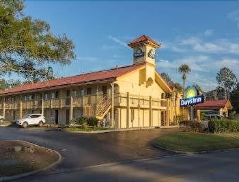 Hotel - Days Inn by Wyndham Jacksonville Baymeadows