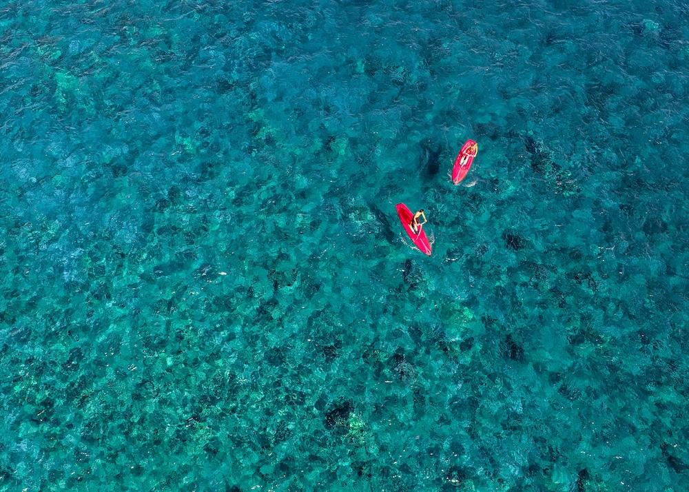 호텔이미지_Kayaking