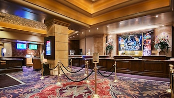 Lobby photo