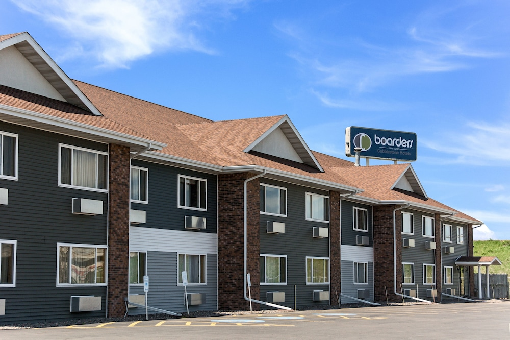 Boarders Inn Suites By Cobblestone Hotels Superior Duluth Superior Wisconsin Us Reservations Com