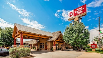 Hotel - Best Western Plus High Country Inn