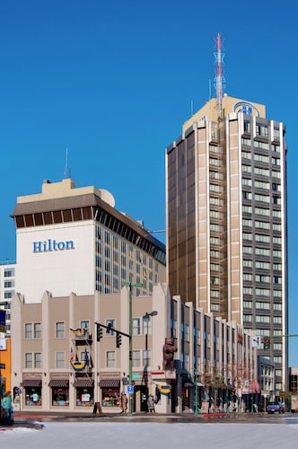 __{offers.Best_flights}__ Hilton Anchorage
