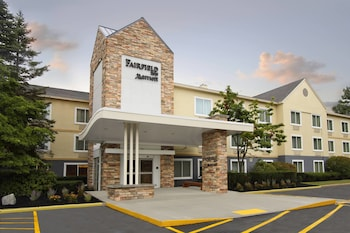 Hotel - Fairfield Inn By Marriott Portland Maine Mall