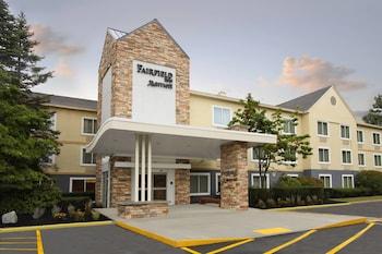 Fairfield Inn By Marriott Portland Maine Mall