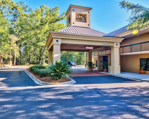 Clarion Inn & Suites, Aiken