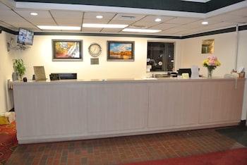 Hotel - Select Inn Murfreesboro
