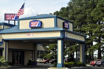 Select Inn Murfreesboro
