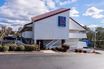Hotel - Motel 6 Birmingham