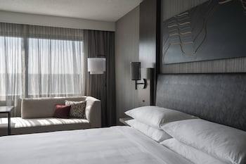Concierge Room, Club Room, 1 King Bed