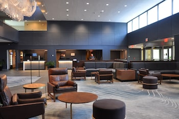 Marriott Chicago Schaumburg