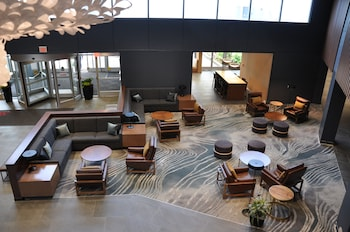 Hotel - Marriott Chicago Schaumburg