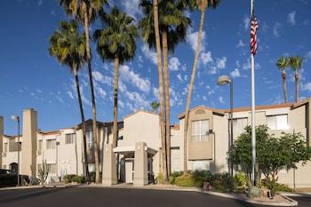 斯柯茲戴爾索內斯塔 ES 套房飯店 Sonesta ES Suites Scottsdale