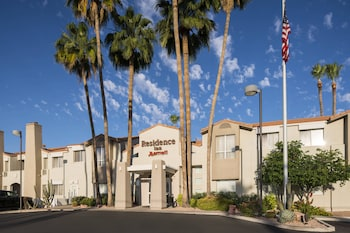 Hotel - Residence Inn By Marriott Scottsdale-Paradise Valley